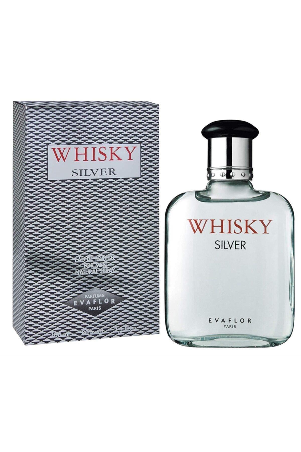Whisky Whısky Men Sılver Edt 100ml 1