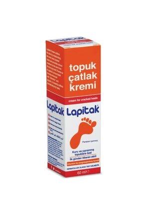 Lapitak Topuk Çatlak Kremi 60 ml 8691091035006