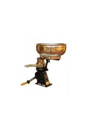 ASYA ZENİT Manuel Süt Krema Tereyağı Çekme Makinesi Ga-100 lt
