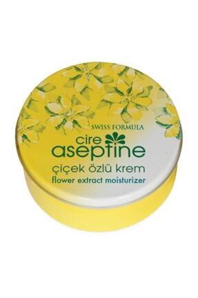 CIRE ASEPTINE Çiçek Özlü Krem 250 ml Teneke