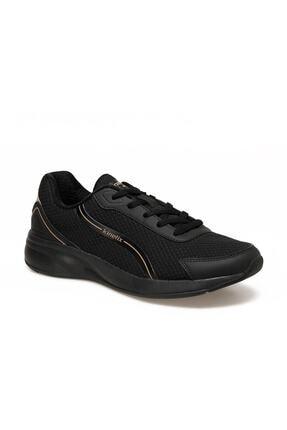 Kinetix DORA W Siyah Kadın Koşu Ayakkabısı 100502235
