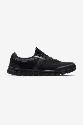 Lescon Erkek Siyah Outdoor Ayakkabı L-6805