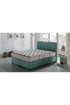 İSTİKBAL Sleepy 100x200 Baza Cotton Su Yeşili