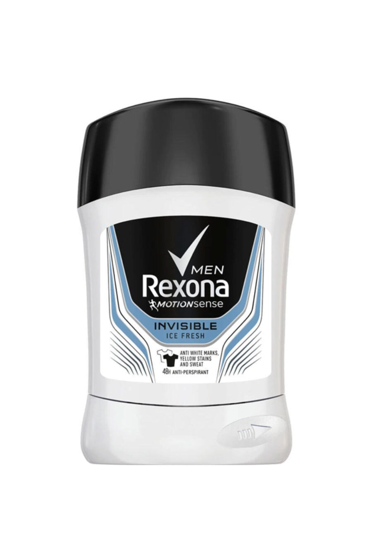 Rexona Erkek Deodorant Stick Invisible Ice 50 ml 1