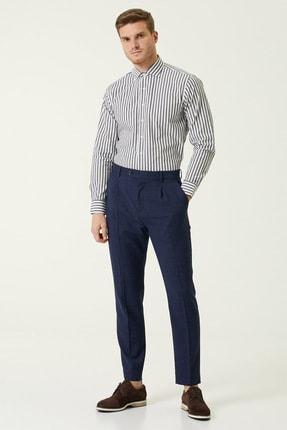 Network Erkek Jogger Fit Lacivert Pantolon 1078698