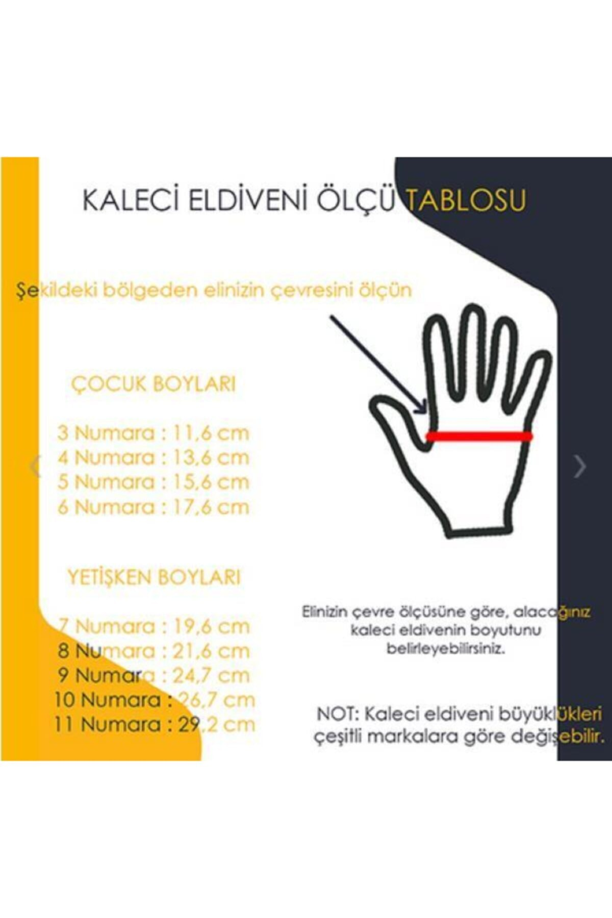 Delta Team Kaleci Eldiveni 2