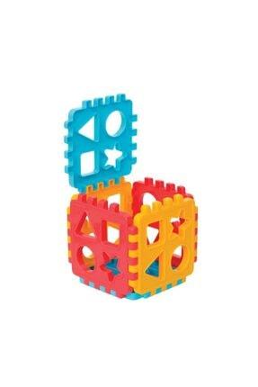 DEDE Eğitici Bultak Puzzle 02209