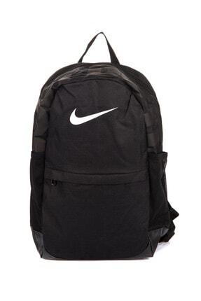 Nike Kids Siyah Nike Ba5473-010 Brasilia Çocuk Okul Sırt Çantası
