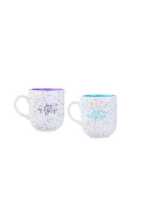 Karaca Joy Of Mavi Mor 2li Mug
