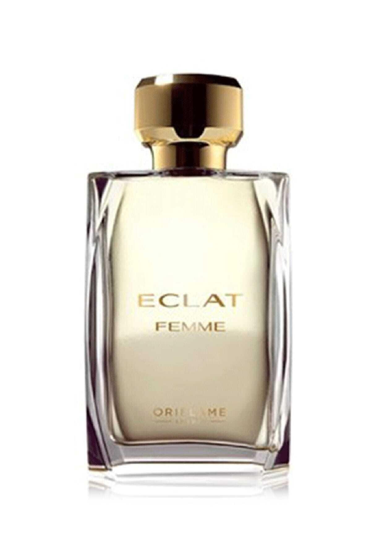 Oriflame Eclat Femme Edt 50 Ml Kadın Parfümü 1