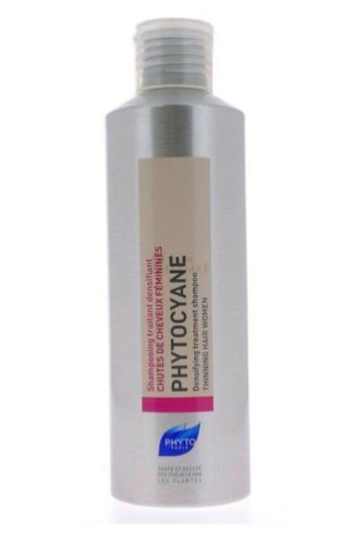 Phyto Cyane Şampuan 200 ml 1