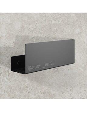 TARMOSER Modern, Estetik Ve Minimalist Tasarım Metal Duş Rafı Paslanmaz Modern Metal Duş Rafı