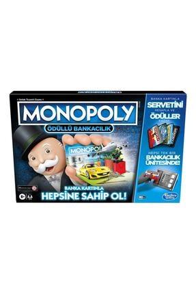 Monopoly Gaming Ödüllü Bankacılık