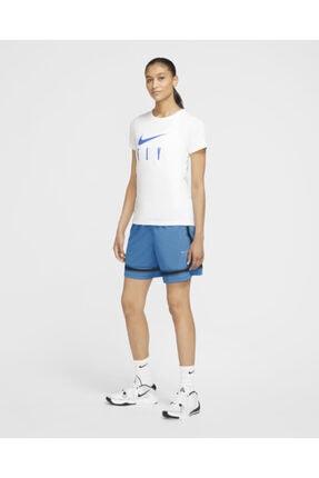 Nike Dri-fıt Swoosh Fly Kadın Basketbol Şortu