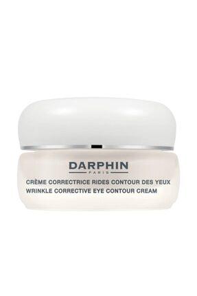 Darphin Wrinkle Corrective Eye Contour Cream 15 ml 0.5 Oz