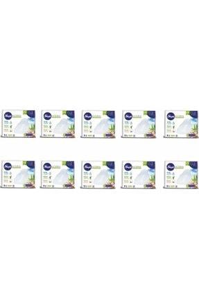 Sleepy Ped Natural Ultra Hassas Maxi Kalın Normal Süper Eko 20 X 10 (TOPLAM 200 ADET)