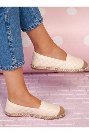 ayakkabıhavuzu Kadın Nude Günlük Ayakkabı