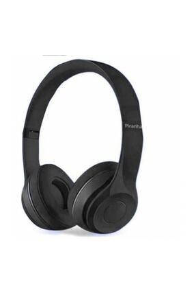 Piranha J58 Kablosuz Kulaklık Siyah 2201 Bt