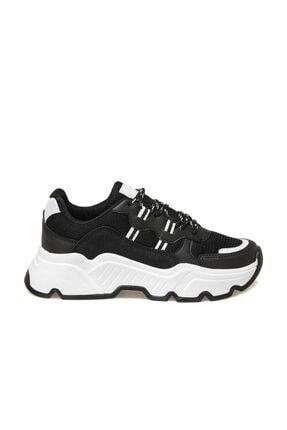 Butigo DAGE 1FX Siyah Kadın Fashion Sneaker 101056770