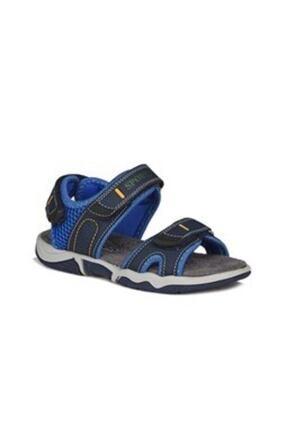 Vicco Erkek Çocuk Lacivert Spor Sandalet P20y.348