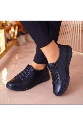 Pandora Kadın Ortopedik Deri Günlük Ayakkabı