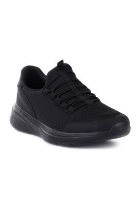 Kinetix PLAZO TX Siyah Erkek Comfort Ayakkabı 100503584