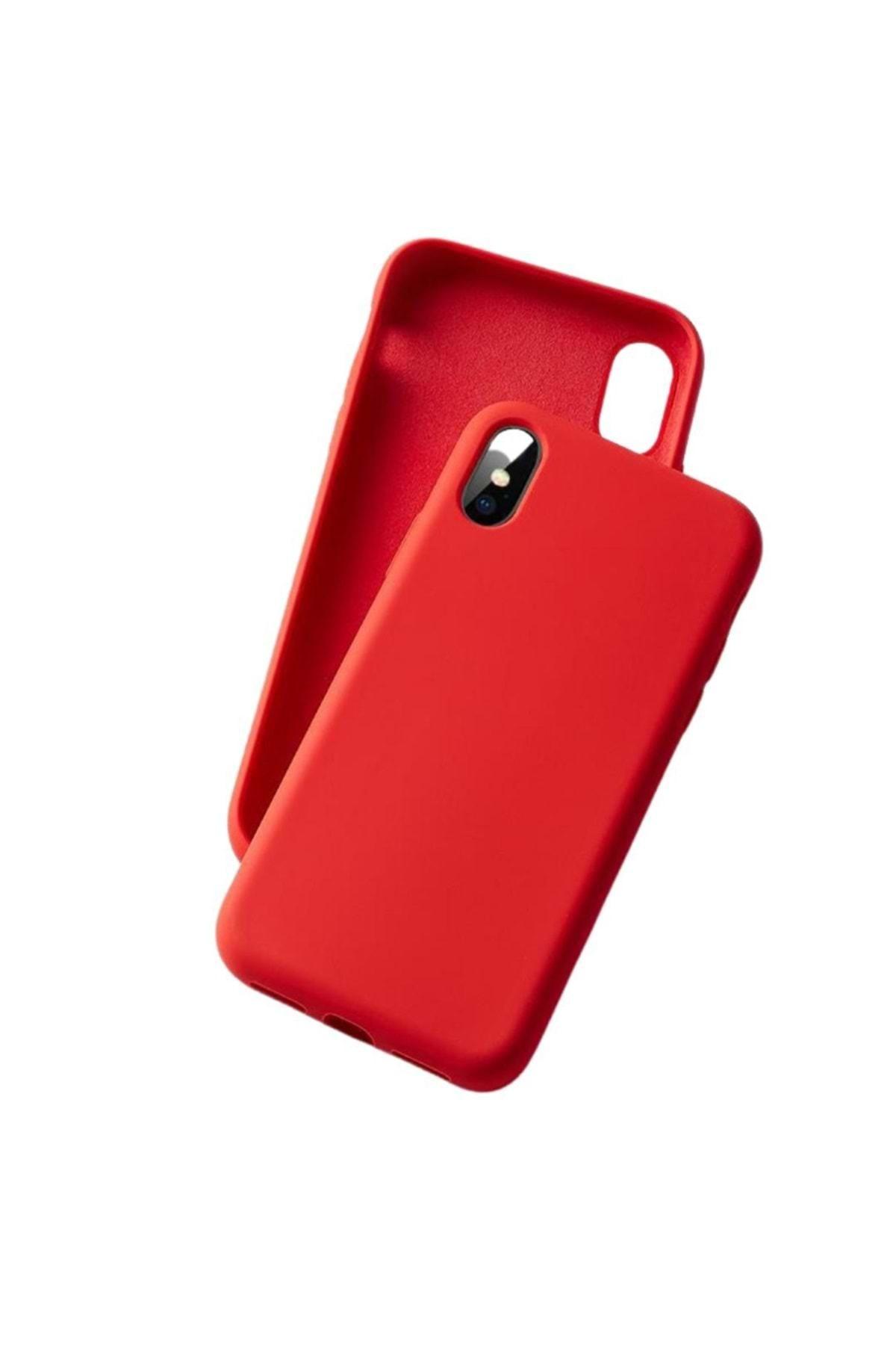ESR Iphone Xs Max Kılıf Yippee-red