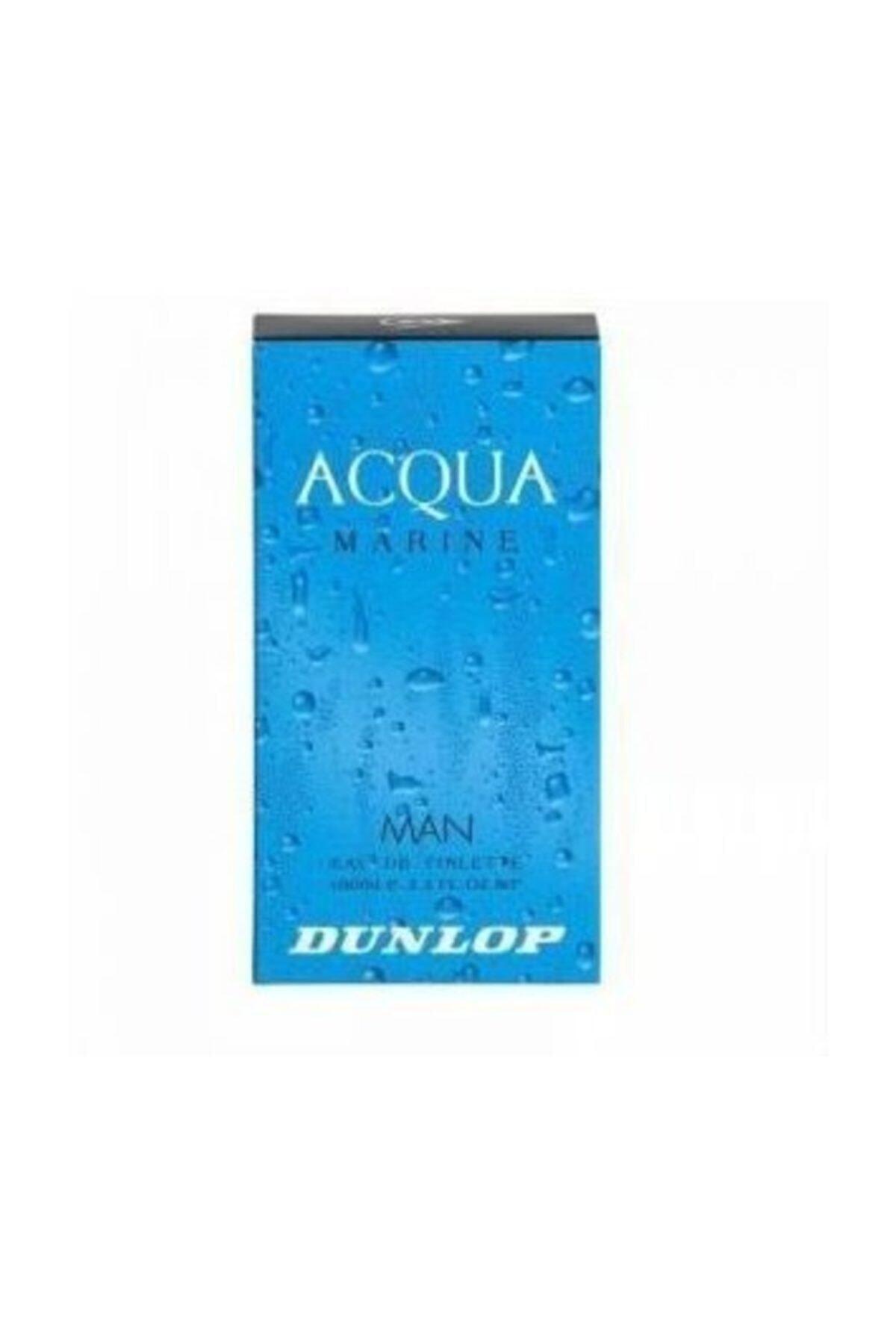 DUNLOP Acqua Edt Marine Erkek Edt 100 ml Parfüm 8690587008906 1