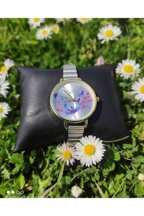 Exception Kadın   Gümüş  Kol Saati