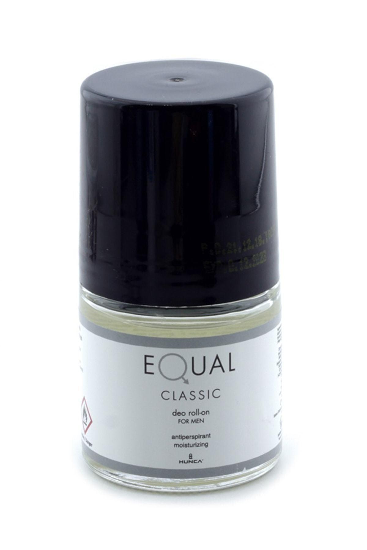 Equal Roll-on Erkek 50ml 1