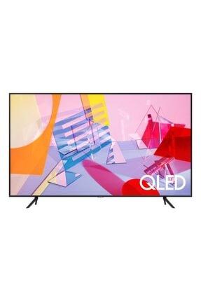 "Samsung Qe-85q60t 4k Ultra Hd 85"" 190 Ekran Uydu Alıcılı Smart Qled Televizyon"