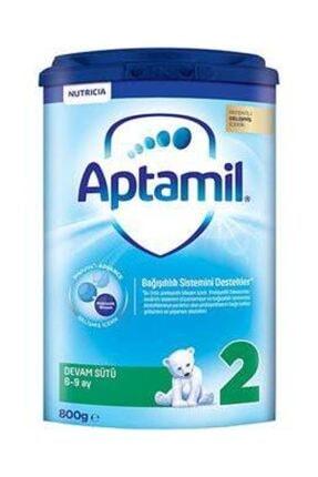 Aptamil Devam Sütü Akıllı Kutu 2 Numara 800 gr