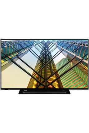 """Toshiba 43V5863DG 43"""" / 109 Ekran Uydu Alıcılı 4K Ultra HD Smart LED TV"""
