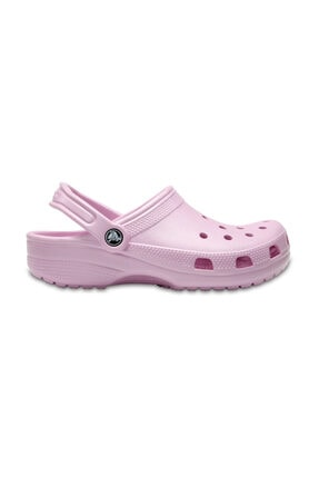Crocs Classic Pembe Unisex Terlik