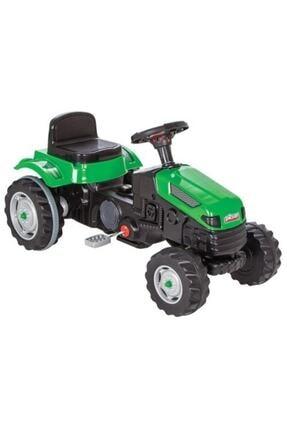 PİLSAN Yeşil Active Pedallı Traktör