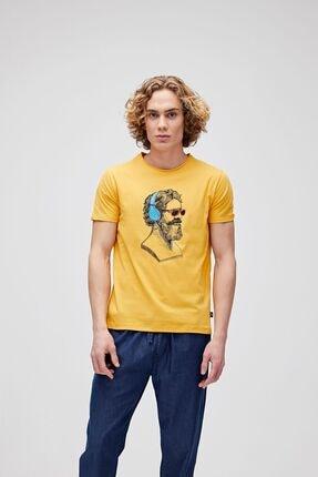 Bad Bear Erkek T-shirt Hellen Tee 21.01.07.025