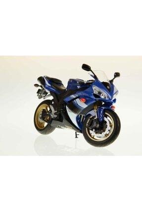 WELLY Yamaha Yzf-r1 Model Motorsiklet - 199660 - Yamaha
