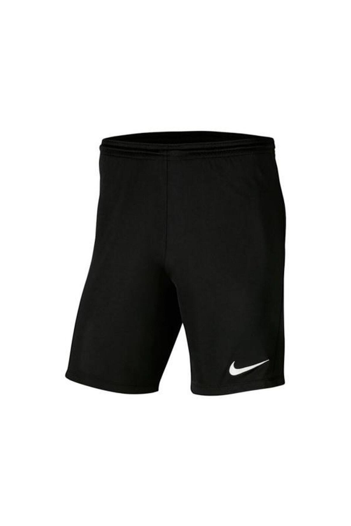 Nike Dry Park III BV6855-010 Erkek Şort 1