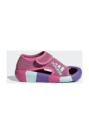 adidas ALTAVENTURE I Pembe Kız Çocuk Sandalet 101015845