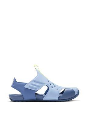 Nike Kids Çocuk Mavi Sandalet 943826-401