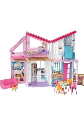 Barbie Muhteşem Malibu Evi Fxg57