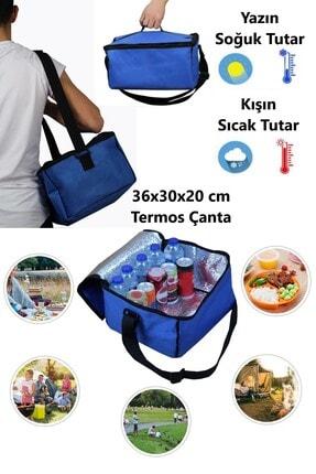 3 Termos Çanta Soğutucu Kamp Çantası Içecek Taşıma Çantası Piknik Için Kamp Outdoor