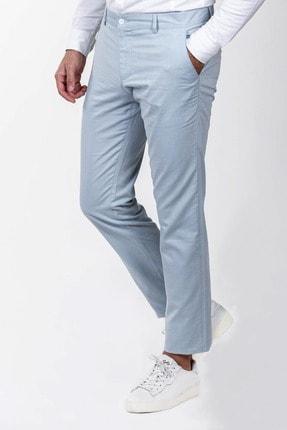 Mcr Arnürlü Slimfit Pantolon