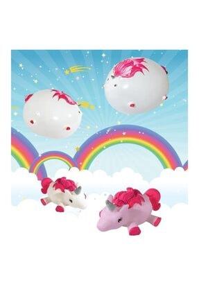 UNICORN Balon Pembe