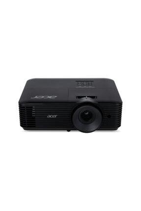 ACER Bs-112p 4000 Ans 1024x768 Xga Hdmı Vga 20000:1 3d Dlp Projeksiyon