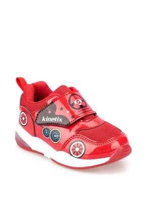 Kinetix Melly Kırmızı Erkek Çocuk Yürüyüş Ayakkabısı 100357763