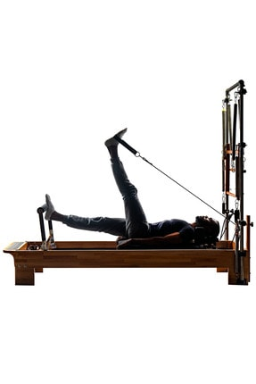 Zizzi Reformer With Tower