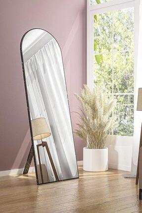 bluecape Nice 150x50 Cm Sonata Ayaklı Antre Koridor Duvar Salon Banyo Wc Ofis Çocuk Yatak Odası Boy Ayna