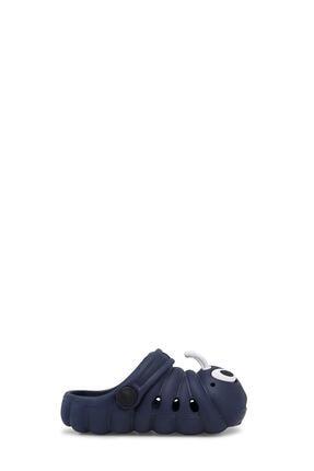 Akınal Bella Çocuk Lacivert Sandalet E082b00