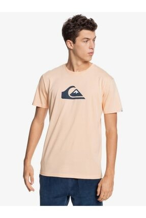 Quiksilver Erkek Kavuniçi T-shirt